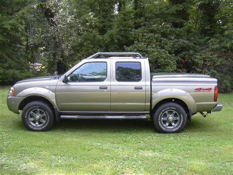 lifted 2003 nissan frontier 2003 nissan frontier lifted