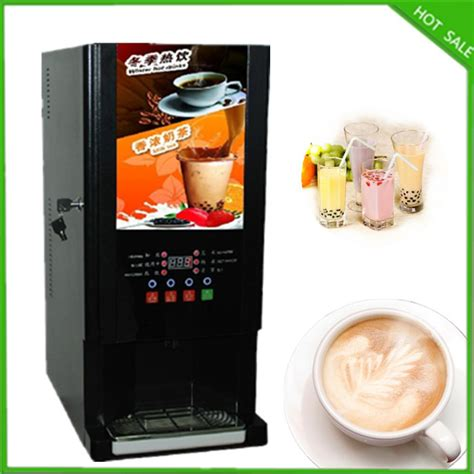 Instant Coffee Vending popular tea vending machine buy cheap tea vending machine