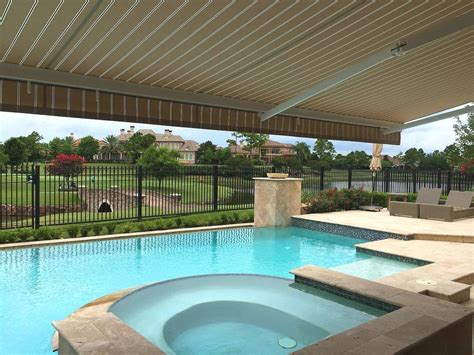 Excel Awning Shades Houston Area Soapp Culture