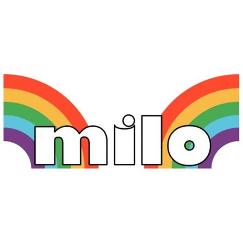 milo vector logo free vector free download