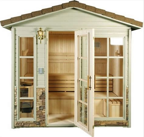 outdoor steam room china new design outdoor sauna room sauna cabin steam