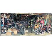 MTB Man Caves  The Ultimate Shed Factory Jackson