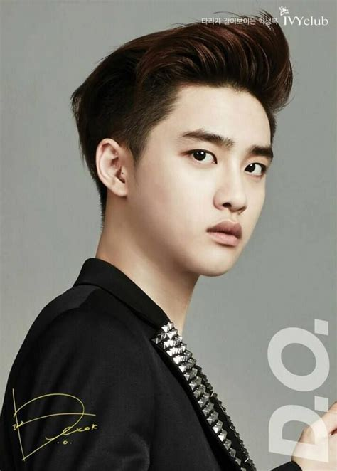 exo d o do kyungsoo magazine exoxo exo magazines and kpop