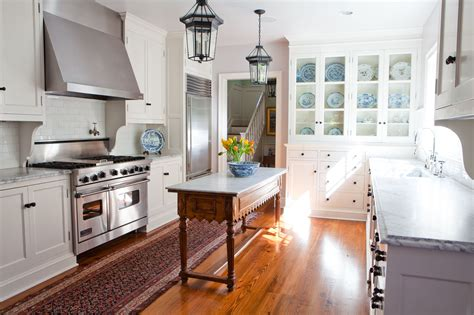 Cbells Kitchen by Return On Interiors 174