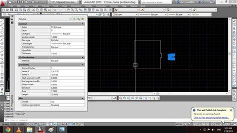 printable area autocad 2013 solved area problem autodesk community