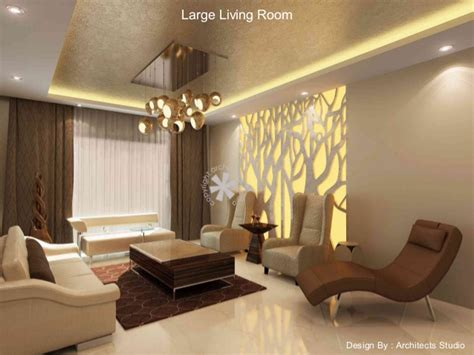 Zen Style Living Room Design by Modern And Zen Style Living Rooms In India