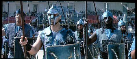 gladiator film fight scene gladiator movie photos gabtor s weblog