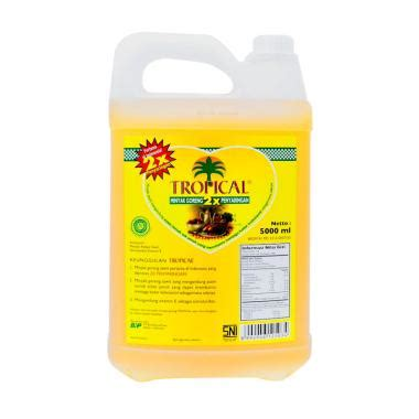 Minyak Goreng Brand 1000ml jual minyak goreng tropical 1l 2l 5 l grosir terbaru