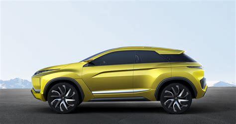 mitsubishi concept 2015 mitsubishi ex concept picture 649821 car review