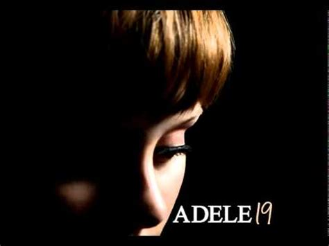 adele album crazy for you adele crazy for you 19 youtube