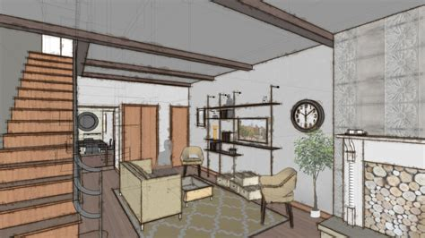 Home Design 3d For Pc db 3d com learning sketchup 2015