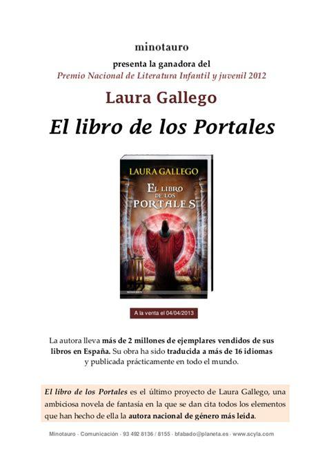 el libro de los 8466231390 el libro de los portales