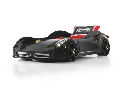 Ferrari Bett by Black Ferrari Bed C A N Kid Zone Pinterest Ferrari