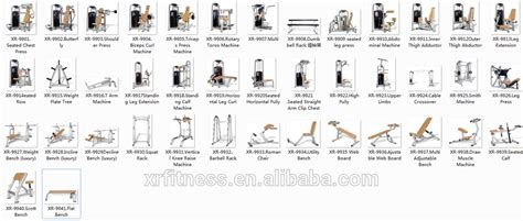 pectoralis major exercise equipment seated