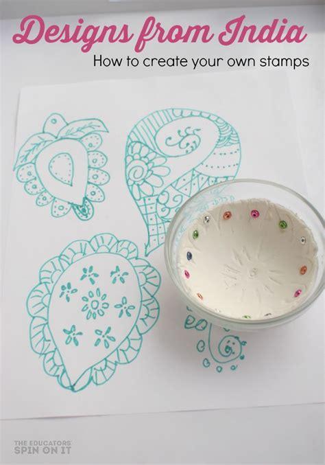 Handmade Diwali Ls - 10 best stempels images on door bells