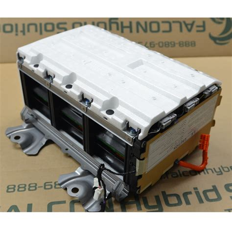 Honda Civic Hybrid Battery by Rebuilt Honda Civic Hybrid Battery Reconditioned And