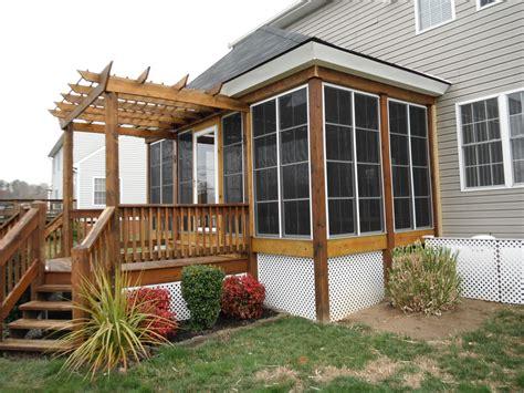three season porches porch panels porch panel installation for 3 season room