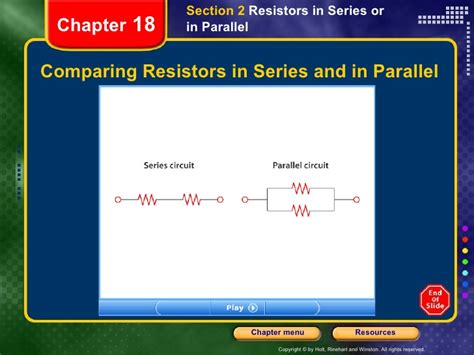 resistors in parallel quiz resistors in series or in parallel section quiz 28 images resistors in series and parallel