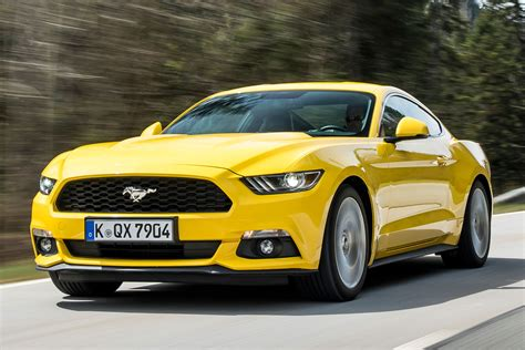 Ford Mustang 2015 Review by Ford Mustang Review 2015 Drive Motoring Research
