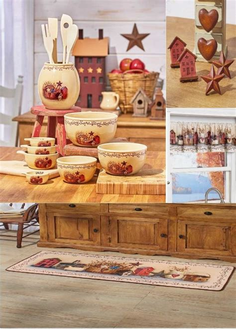 hearts and kitchen collection for the home the lakeside collection html autos weblog