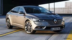 Renault Talisman 2016 Renault Talisman