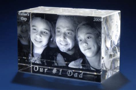 unique photo gifts 3d laser gifts blog custom laser crystals crystal