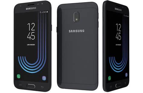 Samsung J3 Replika Samsung Galaxy J3 2017 Black 3d Cgtrader