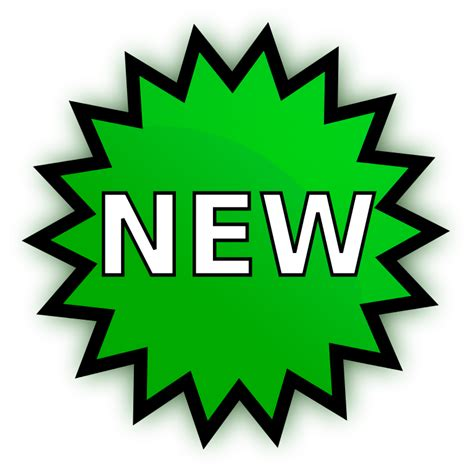 file new icon shiny badge svg wikimedia commons