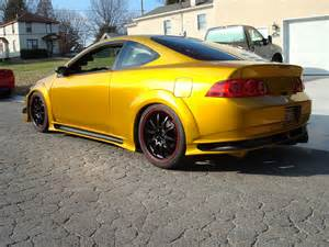 Acura Rsx Type S Sale 2002 Acura Rsx Type S For Sale Wilmington Delaware