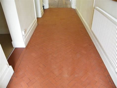 patterned quarry tiles quarry tiles uk quarry tile floor rugby after restoration
