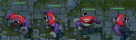 Diktat Tpa Top Fresh Update at 20 updated 5 2 pbe update tpa skins and balance changes