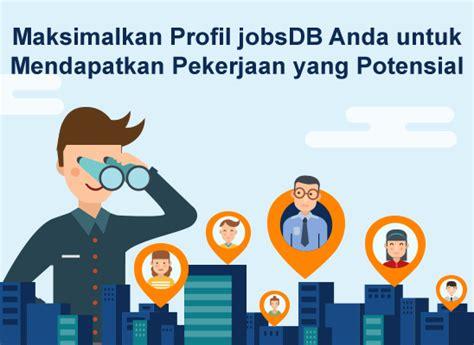 Bagaimana Mendapatkan Dan Mempertahankan Pekerjaan Anda Career jangan sai anda kehilangan peluang yang sangat besar jobsdb indonesia