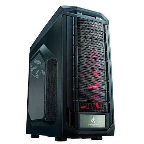 cooler master trooper tower with side window