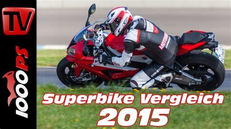 Supersport Motorrad Bmw S 1000 Rr Video by Video Bmw S 1000 Rr Test 2015 1000cc Vergleich Bestes