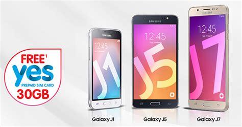 Samsung Di Malaysia harga samsung galaxy j1 j5 j7 versi 2016 di malaysia dari rm449
