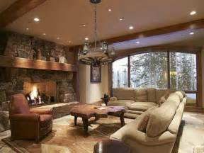 rustic living room color ideas collections
