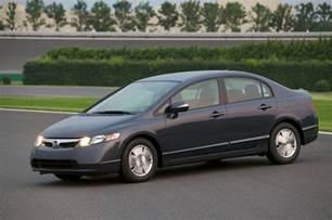 2006 Honda Hybrid Honda Loses Civic Hybrid Lawsuit