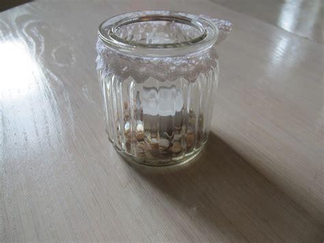 Große Glas Kerzen Laternen by Gl 228 Ser F 252 R Kerzen Oder Als Vasen Dekotella