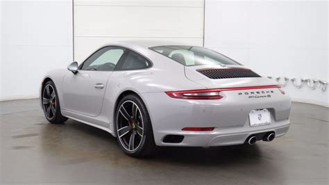 2007 porsche 911 4s for sale 2018 new porsche 911 4s coupe at porsche