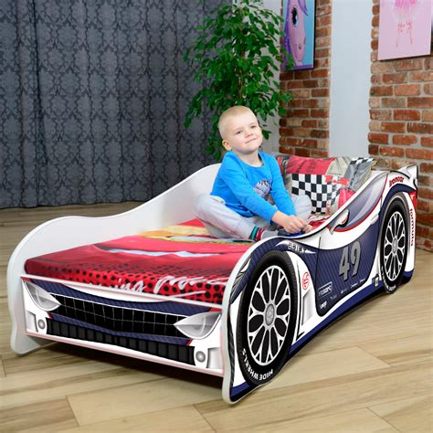 materasso 140x70 letto nobiko bambini materasso con fodera 140 x 70 cm