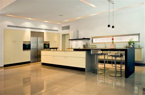 rectangle kitchen design 18 rectangular kitchen designs ideas design trends