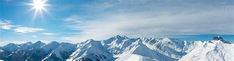 Location vacances montagne en hiver : MMV, hotel et résidence de montagne