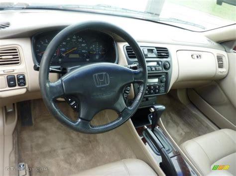 Accord Coupe Interior by Ivory Interior 1998 Honda Accord Ex V6 Coupe Photo 47611979 Gtcarlot