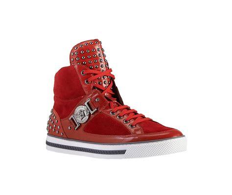 versace sneakers versace futuristic sneakers