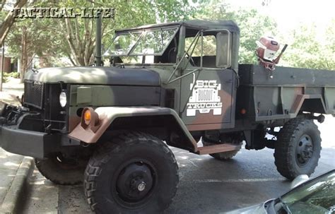 m35 trucks for sale bug out m35 trucks tactical rides preview