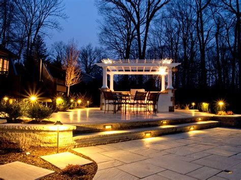 landscape lighting ta outdoor landscape lighting give a new look to your home