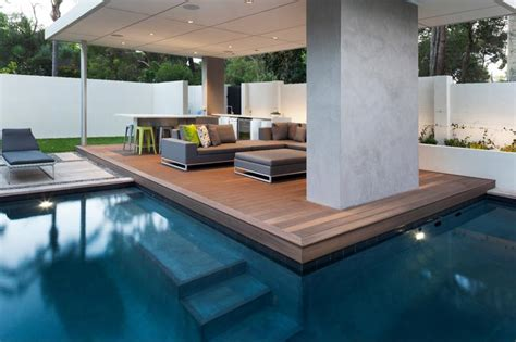 safety considerations   pool deck