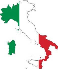 italie carte de la rivi 232 re