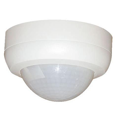 Detecteur De Mouvement Plafond by D 233 Tecteur De Mouvement Plafond Apparent 360 176 Beg Luxomat
