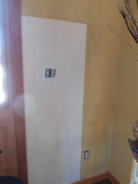 wall doctor beadboard beadboard wallpaper in masterbath southern hospitality